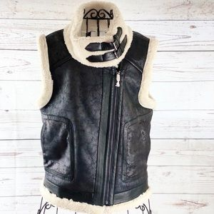 Joke Women's Danay Faux Fur Vest